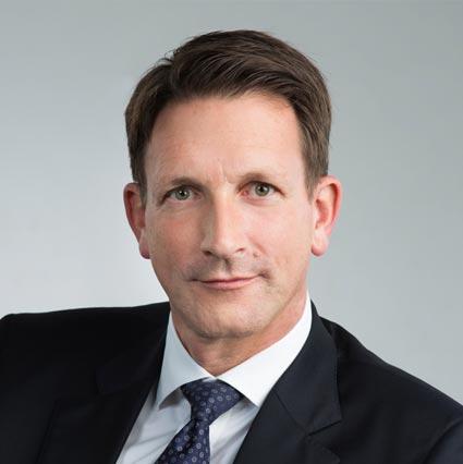 Gottfried Krebs Portrait